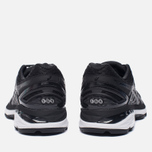 Женские кроссовки ASICS GT-2000 5 Black/Onyx/White фото- 3