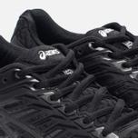 Женские кроссовки ASICS GT-2000 5 Black/Onyx/White фото- 5