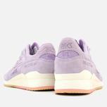 Кроссовки ASICS x CLOT Gel-Lyte III Lavender фото- 1