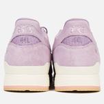 Кроссовки ASICS x CLOT Gel-Lyte III Lavender фото- 2