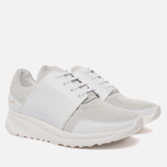 Женские кроссовки Common Projects Track White фото- 2