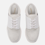 Женские кроссовки Common Projects Track White фото- 4