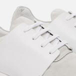 Женские кроссовки Common Projects Track White фото- 5