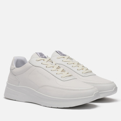 Кроссовки Filling Pieces Moda Jet Runner White