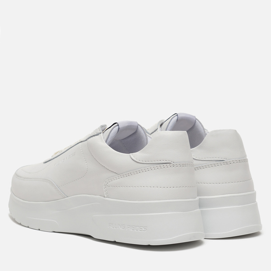 Женские кроссовки Filling Pieces Moda Runner Jet White