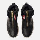 Женские кроссовки Jordan Air Jordan 1 High Zip Black/Sail/University Red фото- 5