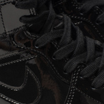 Женские кроссовки Jordan Air Jordan 1 Mid Black/Black/Black фото- 6
