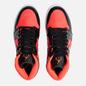 Женские кроссовки Jordan Air Jordan 1 Mid Bright Crimson/Black фото - 1