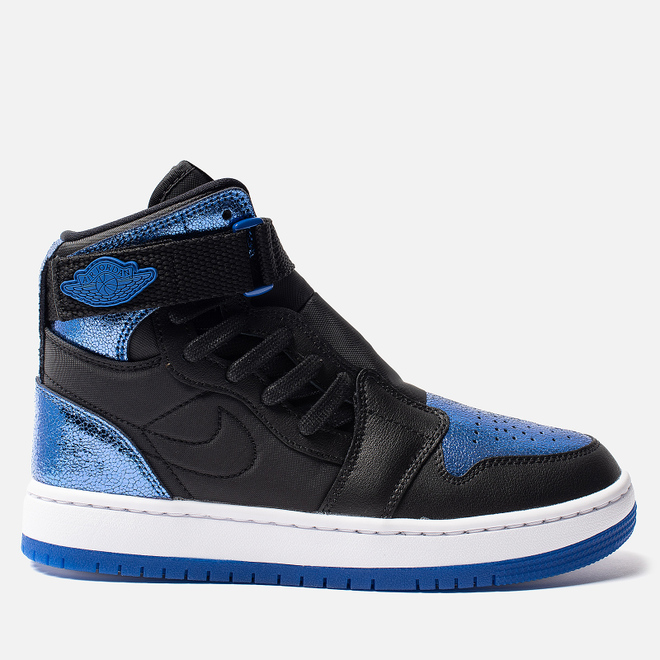 Женские кроссовки Jordan Air Jordan 1 Nova XX Black/Game Royal/White