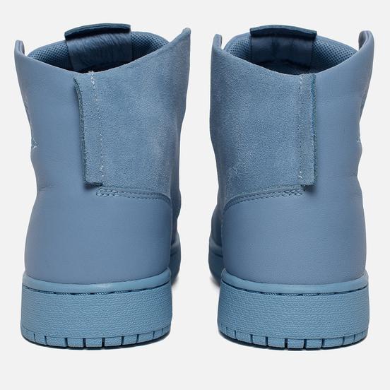 Женские кроссовки Jordan Air Jordan 1 Sage XX Light Blue/Light Blue