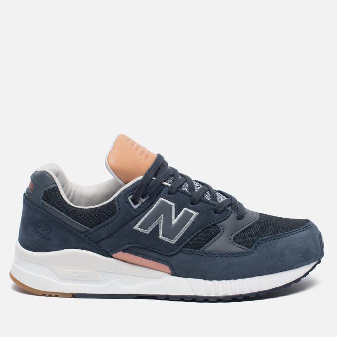 Купить релизы редких кроссовок New Balance в интернет магазине ... a54c0b78d1d