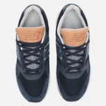 Женские кроссовки New Balance C-W530GNL NB Grey Pack Blue фото- 4