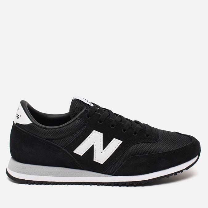 Женские кроссовки New Balance CW620 Black