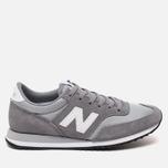 Женские кроссовки New Balance CW620 Grey фото- 0