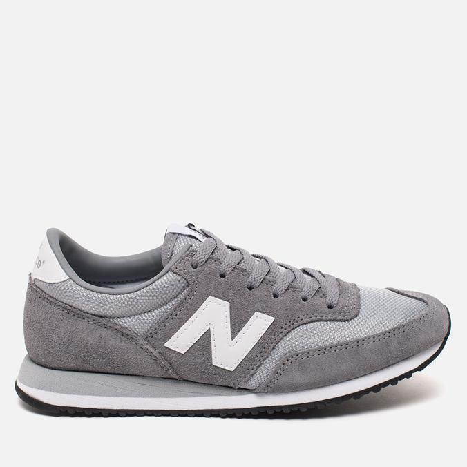 Женские кроссовки New Balance CW620 Grey