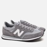 Женские кроссовки New Balance CW620 Grey фото- 1