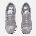 Женские кроссовки New Balance CW620 Grey фото- 4
