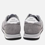 Женские кроссовки New Balance CW620 Grey фото- 3