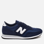 New Balance CW620 Women's Sneakers Navy photo- 0