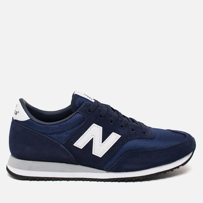 New Balance CW620 Women's Sneakers Navy