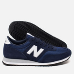New Balance CW620 Women's Sneakers Navy photo- 2