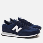 New Balance CW620 Women's Sneakers Navy photo- 1