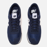 New Balance CW620 Women's Sneakers Navy photo- 4