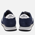 New Balance CW620 Women's Sneakers Navy photo- 3