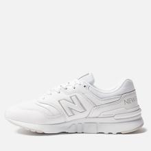 Женские кроссовки New Balance CW997HLA White/White фото- 5