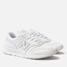 Женские кроссовки New Balance CW997HLA White/White фото- 0