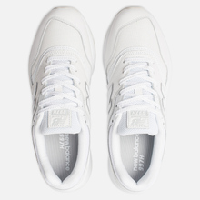 Женские кроссовки New Balance CW997HLA White/White фото- 1