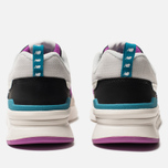 Женские кроссовки New Balance CW997HNA White/Purple/Grey фото- 3