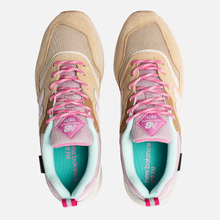 Женские кроссовки New Balance CW997HOA Outdoor Pack Incense/Oxygen Pink фото- 1