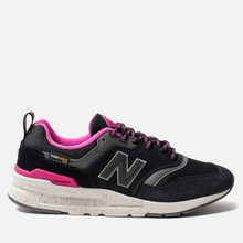 Женские кроссовки New Balance CW997HOB Outdoor Pack Black/Fuchsia фото- 3