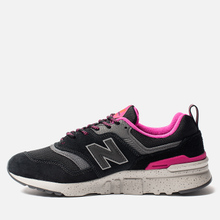 Женские кроссовки New Balance CW997HOB Outdoor Pack Black/Fuchsia фото- 5
