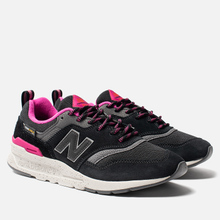 Женские кроссовки New Balance CW997HOB Outdoor Pack Black/Fuchsia фото- 0