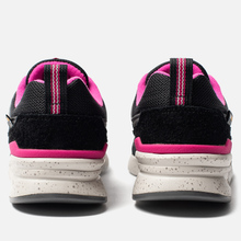 Женские кроссовки New Balance CW997HOB Outdoor Pack Black/Fuchsia фото- 2