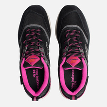 Женские кроссовки New Balance CW997HOB Outdoor Pack Black/Fuchsia фото- 1