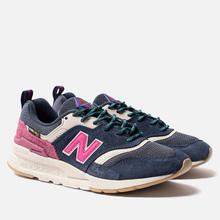 Женские кроссовки New Balance CW997HOC Outdoor Pack Dark Blue/Pink фото- 0
