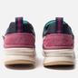Женские кроссовки New Balance CW997HOC Outdoor Pack Dark Blue/Pink фото - 2