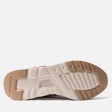 Женские кроссовки New Balance CW997HOC Outdoor Pack Dark Blue/Pink фото- 4