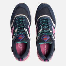 Женские кроссовки New Balance CW997HOC Outdoor Pack Dark Blue/Pink фото- 1