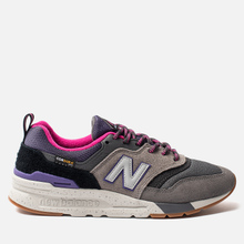 Женские кроссовки New Balance CW997HXD Outdoor Pack Grey/Purple/White фото- 3