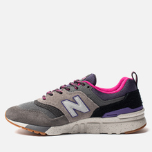 Женские кроссовки New Balance CW997HXD Outdoor Pack Grey/Purple/White фото- 5