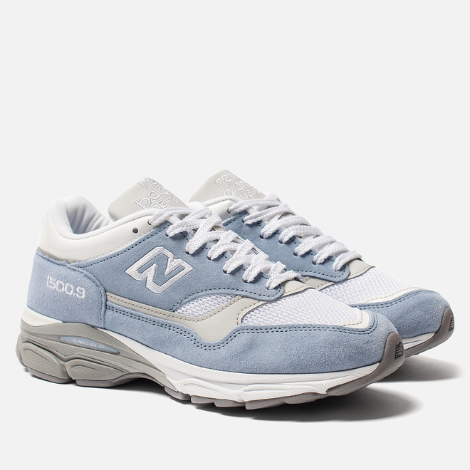 Женские кроссовки New Balance W15009DB East Rise Pack Blue/White