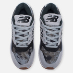 Женские кроссовки New Balance W530BNB Silver/Black фото- 4