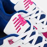 Женские кроссовки New Balance W530PSA White/Pink фото- 5