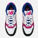 Женские кроссовки New Balance W530PSA White/Pink фото- 4