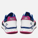 Женские кроссовки New Balance W530PSA White/Pink фото- 3
