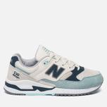 Женские кроссовки New Balance W530SD Blue/White фото- 0
